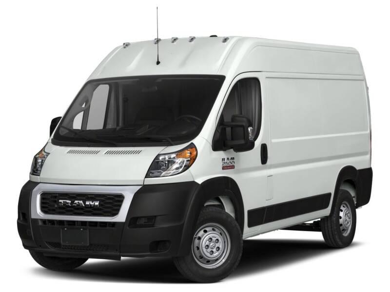 2021 RAM ProMaster Cargo for sale in Mahaffey, PA