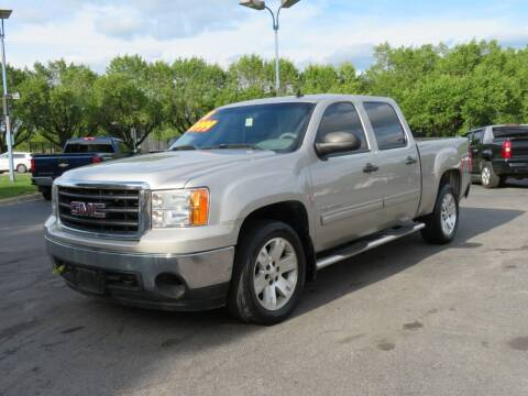 2008 GMC Sierra 1500 for sale at Low Cost Cars North in Whitehall OH