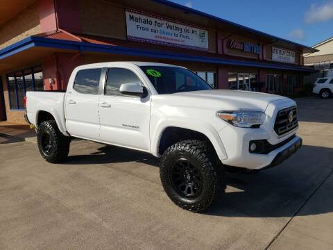 2019 Toyota Tacoma for sale at Ohana Motors in Lihue HI