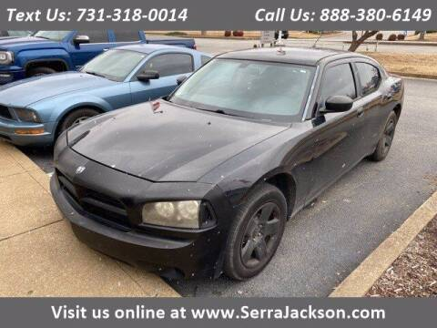 2008 Dodge Charger for sale at Serra Of Jackson in Jackson TN