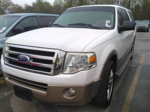 2011 Ford Expedition EL for sale at GP Auto Connection Group in Haines City FL