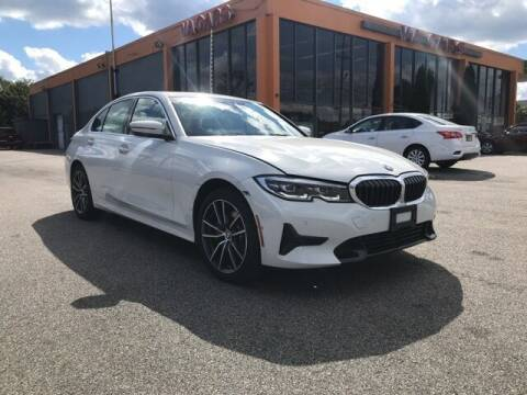 2020 BMW 3 Series for sale at VA Cars Inc in Richmond VA