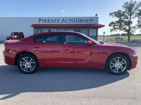 2016 Dodge Charger for sale at PHOENIX AUTO GROUP in Belton TX