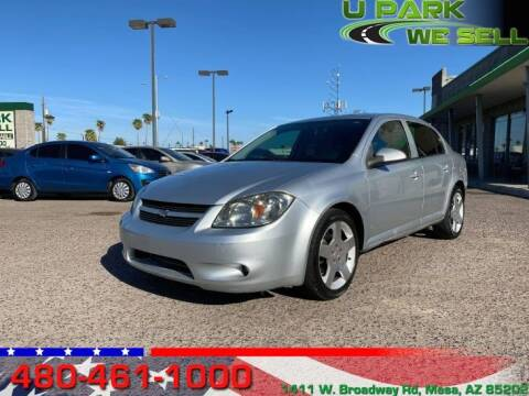 2009 Chevrolet Cobalt for sale at UPARK WE SELL AZ in Mesa AZ