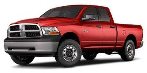 2011 RAM Ram Pickup 1500 for sale at Jeff D'Ambrosio Auto Group in Downingtown PA