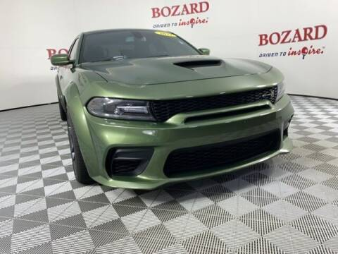 2021 Dodge Charger for sale at BOZARD FORD in Saint Augustine FL