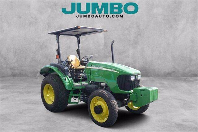 2016 John Deere 5425 for sale at Jumbo Auto & Truck Plaza in Hollywood FL
