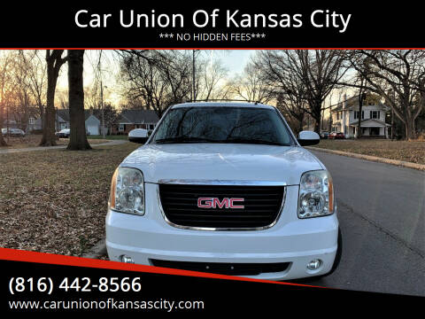 2007 GMC Yukon for sale at Car Union Of Kansas City in Kansas City MO