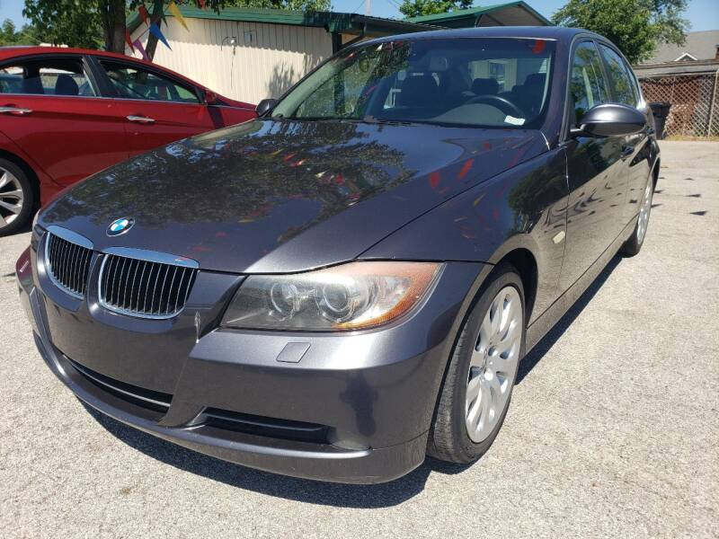 2006 BMW 3 Series for sale at BBC Motors INC in Fenton MO