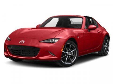 2021 Mazda MX-5 Miata RF for sale at Mazda of North Miami in Miami FL