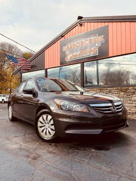 2011 Honda Accord for sale at Harborcreek Auto Gallery in Harborcreek PA