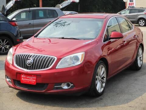 2012 Buick Verano for sale at Bill Leggett Automotive, Inc. in Columbus OH