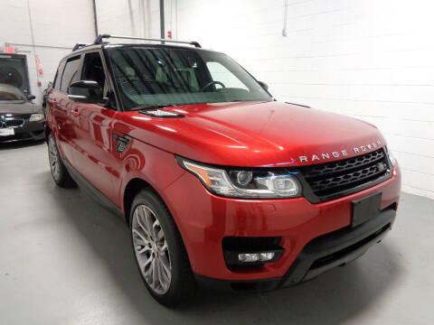2014 Land Rover Range Rover Sport for sale at VML Motors LLC in Teterboro NJ