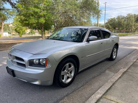 2010 Dodge Charger for sale at Asap Motors Inc in Fort Walton Beach FL