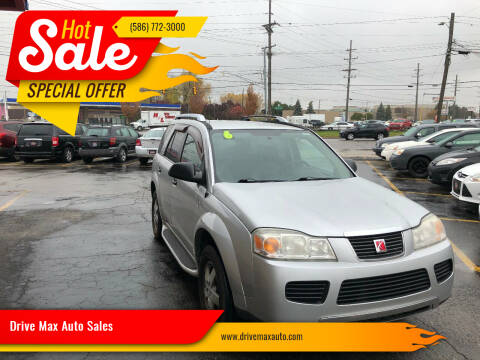 2006 Saturn Vue for sale at Drive Max Auto Sales in Warren MI
