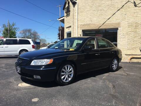 2006 Hyundai Azera for sale at Strong Automotive in Watertown WI