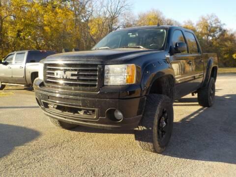 2013 GMC Sierra 1500 for sale at Empire Auto Remarketing in Shawnee OK