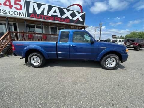 2011 Ford Ranger for sale at Ralph Sells Cars at Maxx Autos Plus Tacoma in Tacoma WA