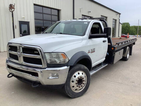 2015 RAM Ram Chassis 5500 for sale at MotoMafia in Imperial MO