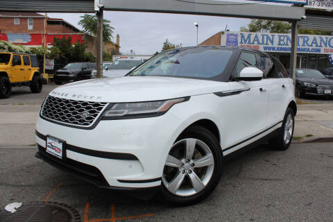 2020 Land Rover Range Rover Velar for sale at MIKEY AUTO INC in Hollis NY