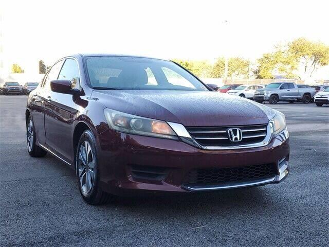 2014 Honda Accord for sale at Selecauto LLC in Miami FL