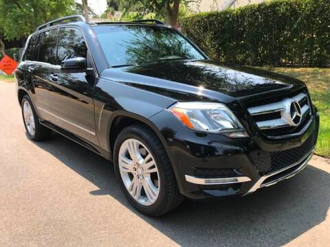 2014 Mercedes-Benz GLK for sale at Car Lanes LA in Glendale CA