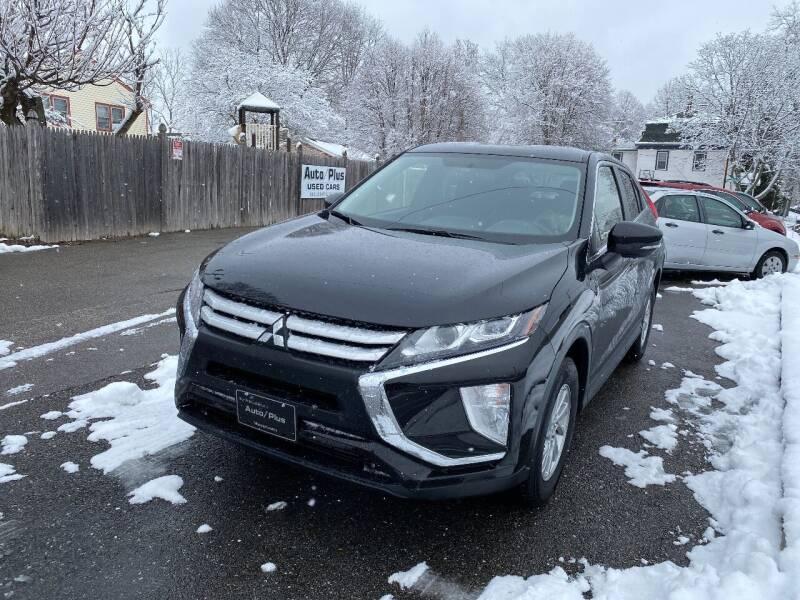 2019 Mitsubishi Eclipse Cross for sale at Auto Plus in Amesbury MA