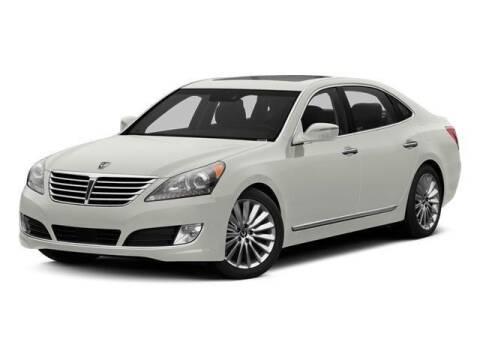2014 Hyundai Equus for sale at USA Auto Inc in Mesa AZ