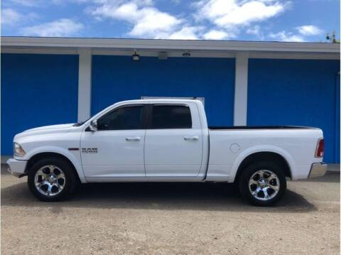 2015 RAM Ram Pickup 1500 for sale at Khodas Cars in Gilroy CA