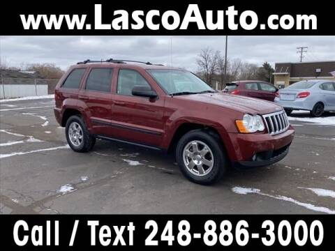 2008 Jeep Grand Cherokee for sale at Lasco of Waterford in Waterford MI