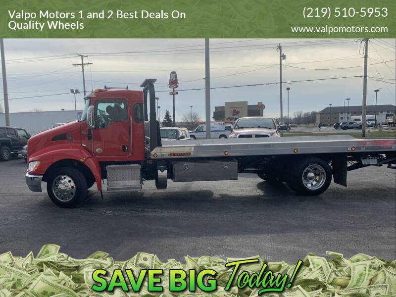 2020 Kenworth T270 for sale in Valparaiso, IN