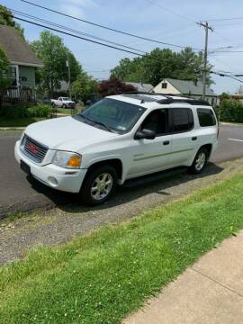 2006 GMC Envoy XL for sale at 611 CAR CONNECTION in Hatboro PA
