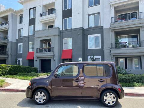2011 Nissan cube for sale at Carpower Trading Inc. in Anaheim CA