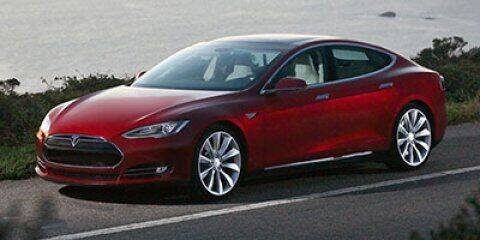 2013 Tesla Model S for sale at Karplus Warehouse in Pacoima CA