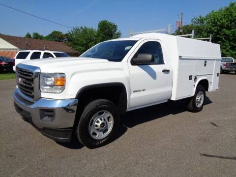 2016 GMC Sierra 2500HD for sale at Tri-State Motors in Southaven MS