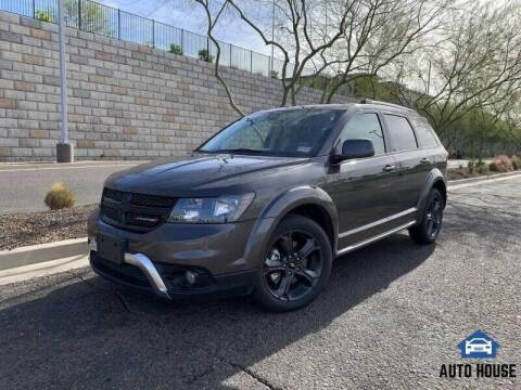2019 Dodge Journey for sale at MyAutoJack.com @ Auto House in Tempe AZ