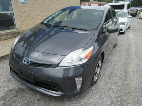 2013 Toyota Prius for sale at 1st Choice Autos in Smyrna GA