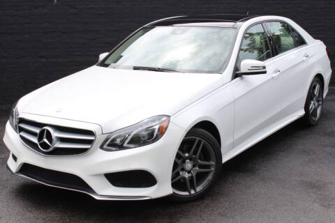 2014 Mercedes-Benz E-Class for sale at Kings Point Auto in Great Neck NY