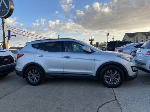 2013 Hyundai Santa Fe Sport for sale at Direct Auto in D'Iberville MS