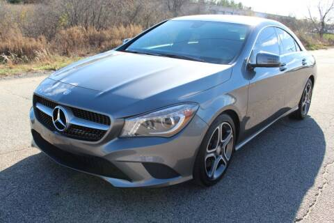 2014 Mercedes-Benz CLA for sale at Imotobank in Walpole MA
