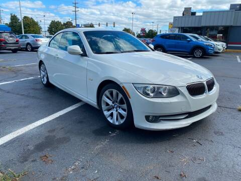 2012 BMW 3 Series for sale at City to City Auto Sales in Richmond VA