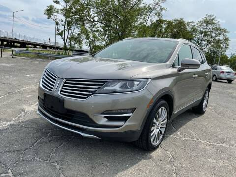 2017 Lincoln MKC for sale at US Auto Network in Staten Island NY