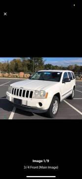 2007 Jeep Grand Cherokee for sale at Ebert Auto Sales in Valdosta GA