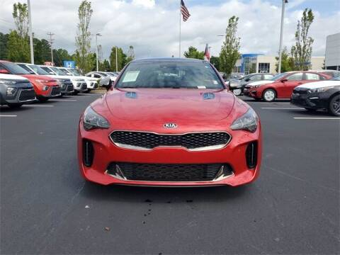 2018 Kia Stinger for sale at Lou Sobh Kia in Cumming GA