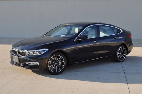2018 BMW 6 Series for sale at Select Motor Group in Macomb MI