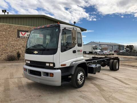 2006 Chevrolet T6500 for sale at Vogel Sales Inc in Commerce City CO