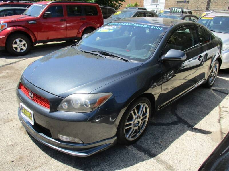 2009 Scion tC for sale at 5 Stars Auto Service and Sales in Chicago IL