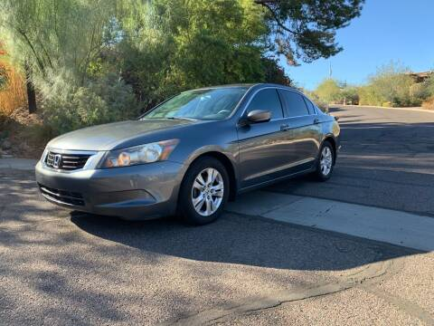 2010 Honda Accord for sale at BUY RIGHT AUTO SALES in Phoenix AZ