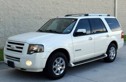 2007 Ford Expedition for sale at Raleigh Auto Inc. in Raleigh NC