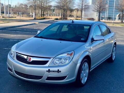 2008 Saturn Aura for sale at Supreme Auto Sales in Chesapeake VA